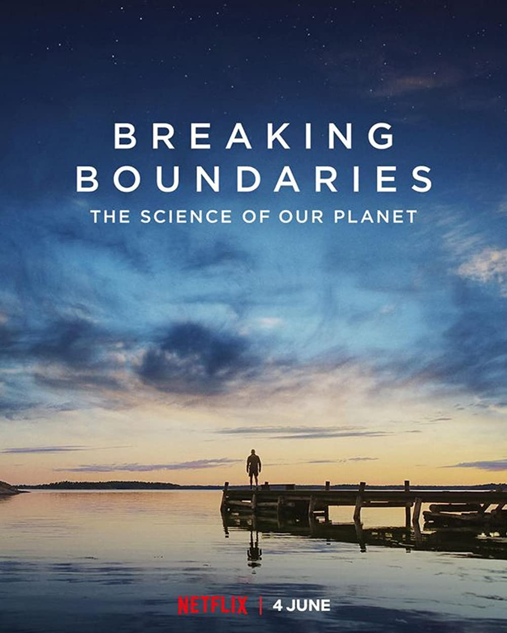 Watch Movie Breaking Boundaries: The Science of Our Planet