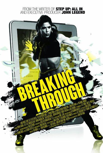 Watch Movie Breaking Through