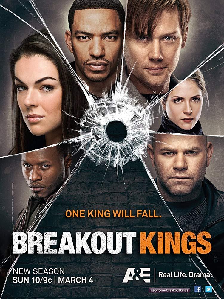 Watch Movie Breakout Kings - Season 2