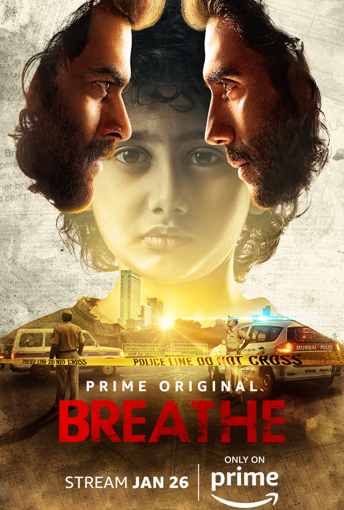 Watch Movie Breathe - Season 1