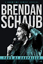 Watch Movie Brendan Schaub: You'd Be Surprised