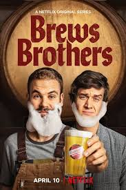 Watch Movie Brews Brothers - Season 1