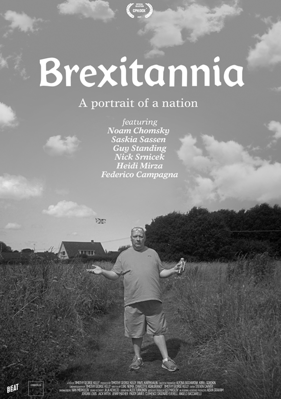 Watch Movie Brexitannia