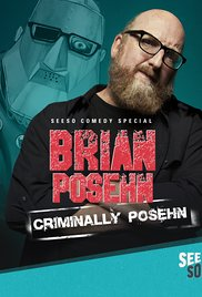 Watch Movie Brian Posehn: Criminally Posehn