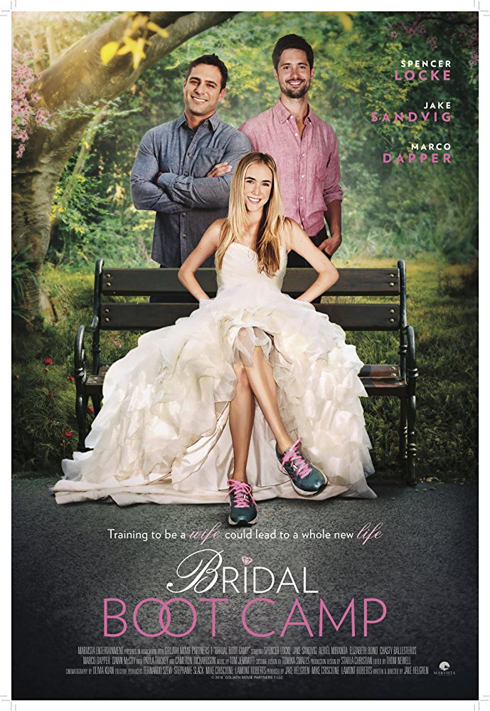Watch Movie Bridal Boot Camp