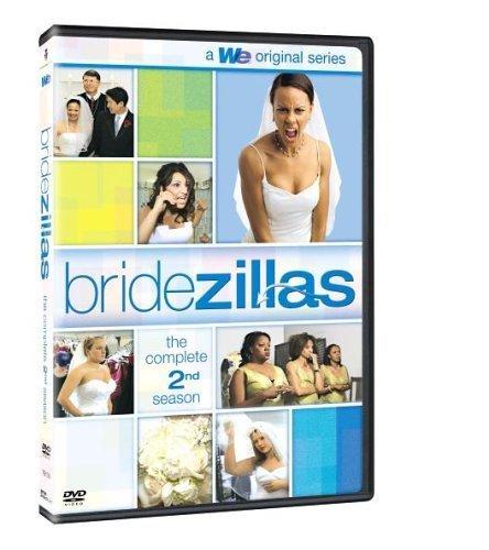 Watch Movie Bridezillas - Season 11