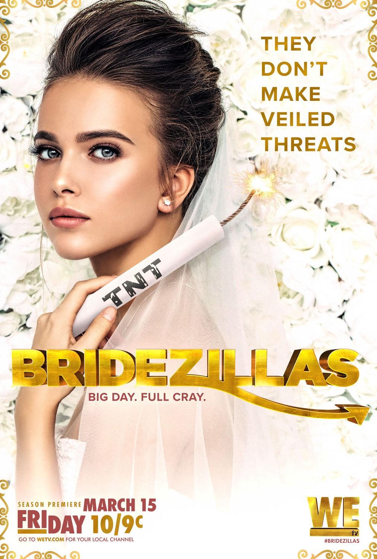 Watch Movie Bridezillas - Season 13
