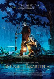 Watch Movie Bridge to Terabithia