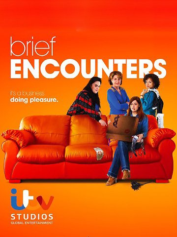 Watch Movie Brief Encounters - Season 1