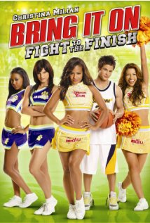 Watch Movie Bring it On Fight to the Finish