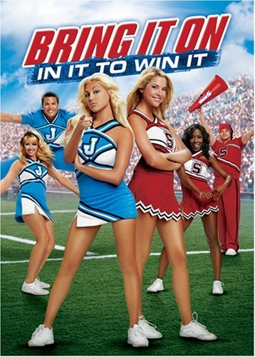 Watch Movie Bring It On: In It to Win It