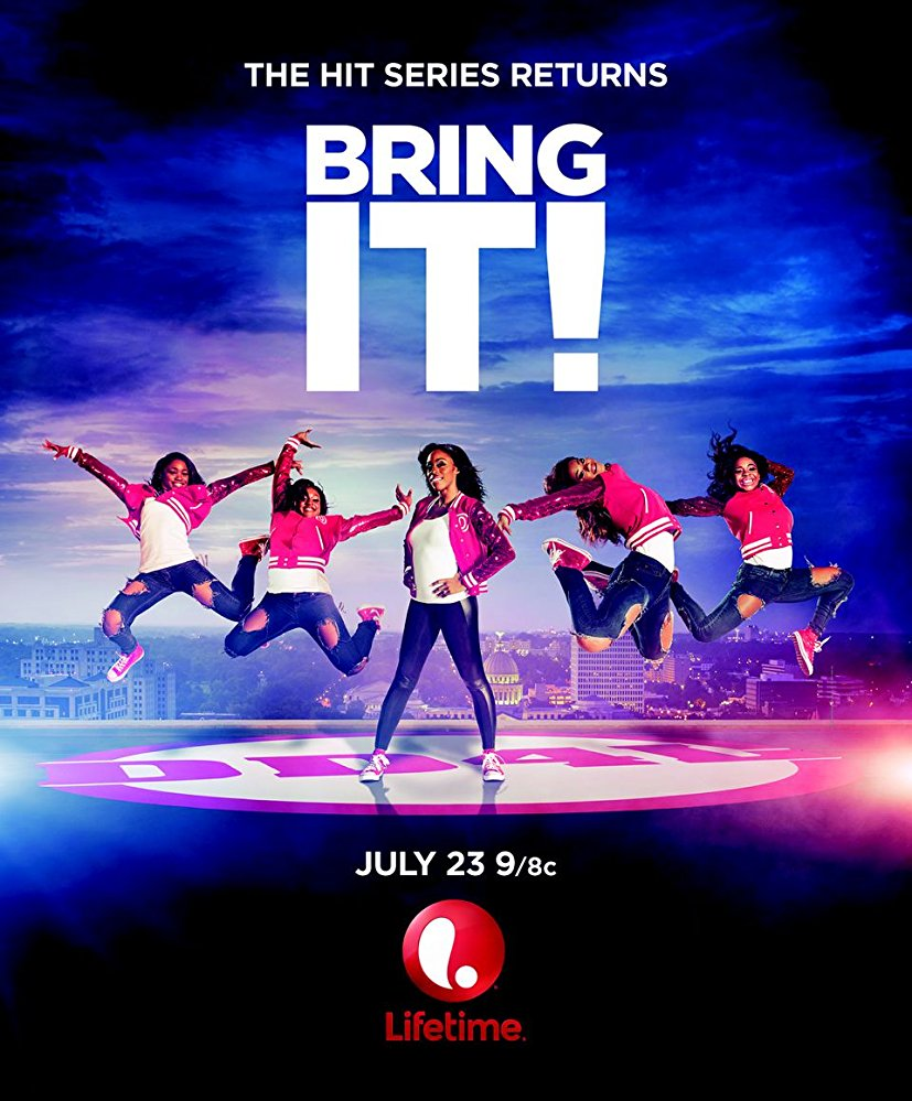 Watch Movie Bring It! - Season 5