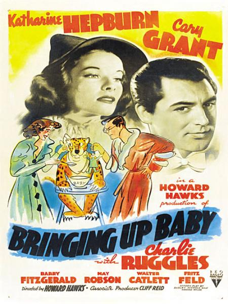 Watch Movie Bringing Up Baby