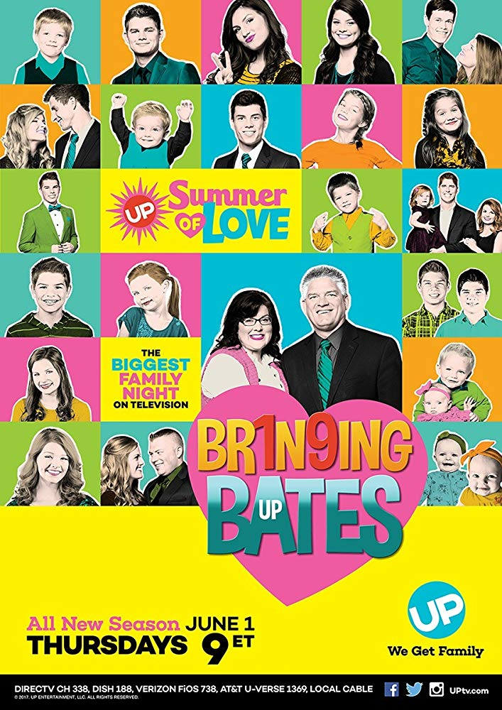 Watch Movie Bringing Up Bates - Season 3