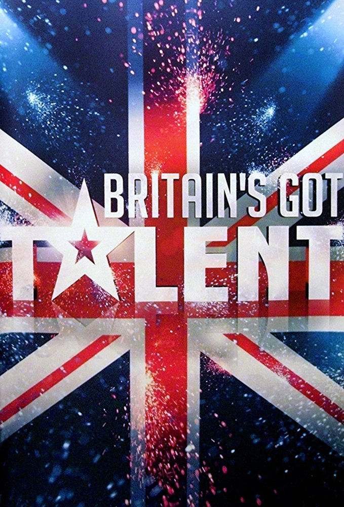 Watch Movie Britain's Got Talent - Season 1