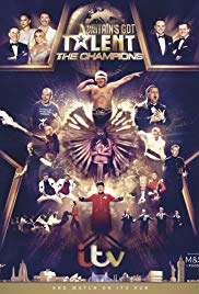 Watch Movie Britain's Got Talent: The Champions season 1