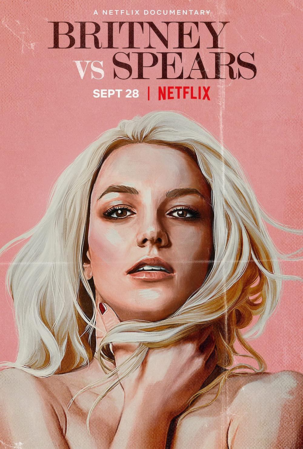 Watch Movie Britney vs Spears