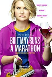 Watch Movie Brittany Runs a Marathon
