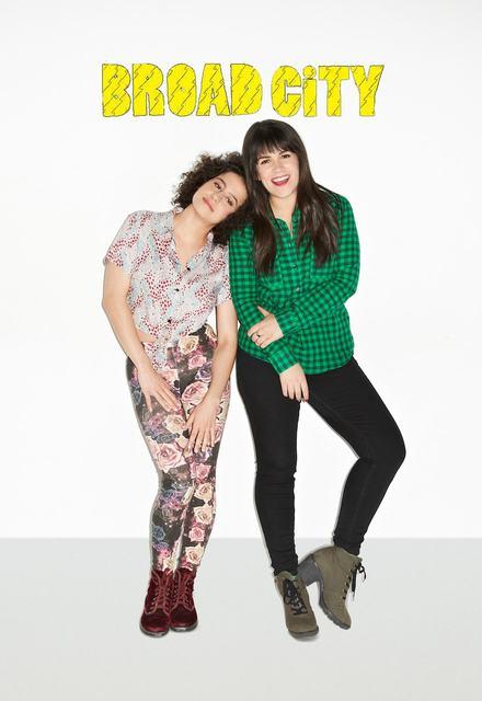 Watch Movie Broad City Season 1