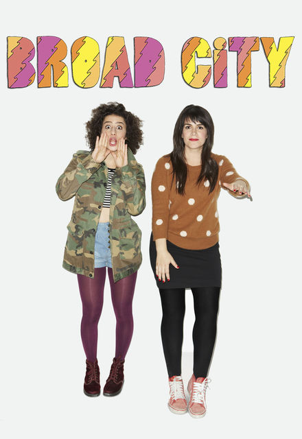 Watch Movie Broad City Season 2