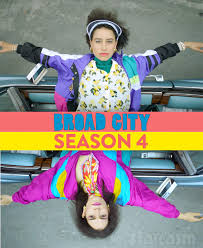 Watch Movie Broad City - Season 4