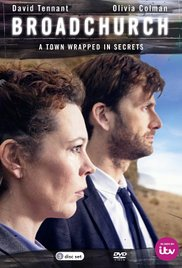 Watch Movie Broadchurch - Season 2