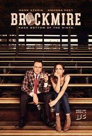 Watch Movie Brockmire - Season 1