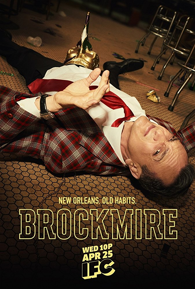 Watch Movie Brockmire - Season 2