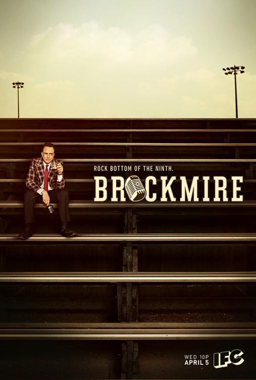 Watch Movie Brockmire - Season 3
