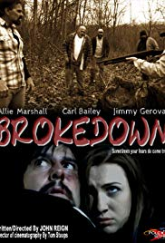 Watch Movie Brokedown