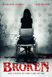 Watch Movie Broken 2016
