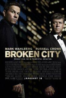 Watch Movie Broken City