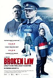 Watch Movie Broken Law