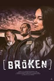 Watch Movie Broken