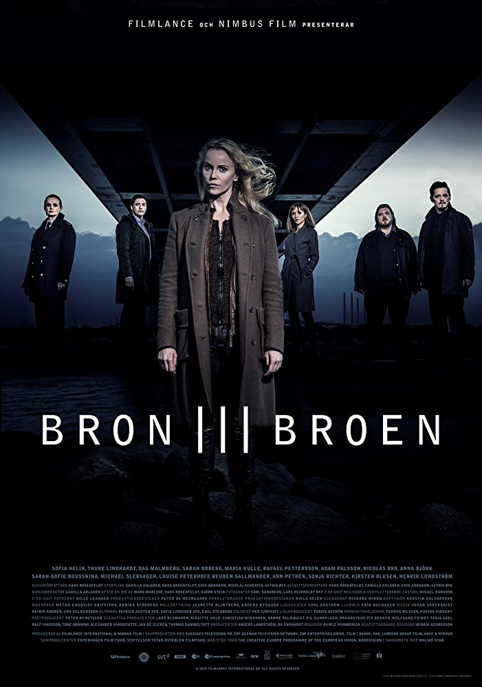 Watch Movie Bron/Broen - Season 3