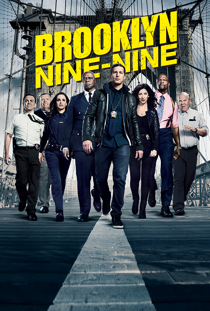 Watch Movie Brooklyn Nine-Nine - Season 7