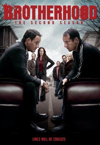 Watch Movie Brotherhood - Season 2