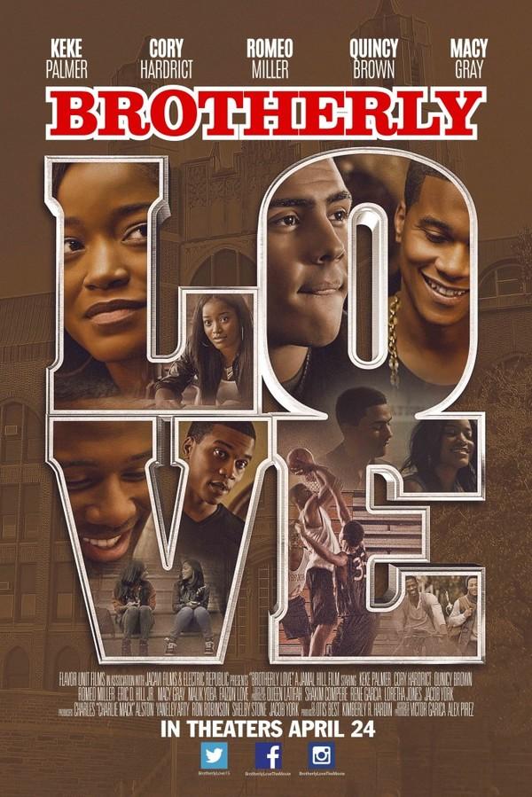 Watch Movie Brotherly Love