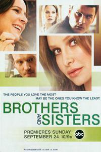 Watch Movie Brothers and Sisters - Season 4