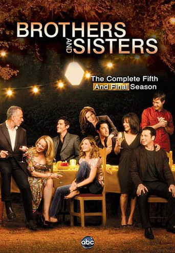 Watch Movie Brothers and Sisters - Season 5