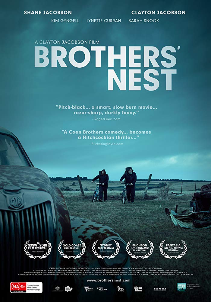 Watch Movie Brothers' Nest