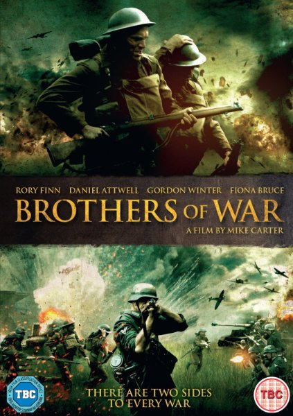 Watch Movie Brothers Of War