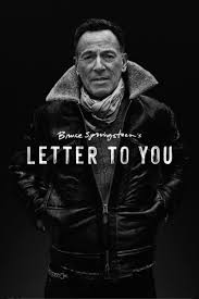 Watch Movie Bruce Springsteen's Letter to You