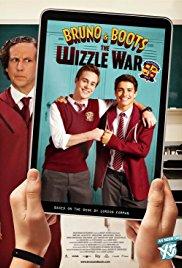 Watch Movie Bruno & Boots: The Wizzle War