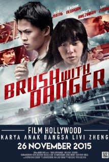 Watch Movie Brush with Danger