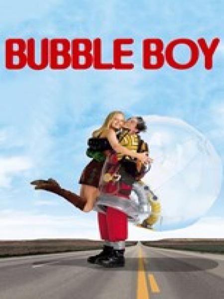 Watch Movie Bubble Boy