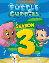 Watch Movie Bubble Guppies - Complete Series