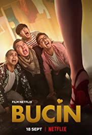 Watch Movie Bucin