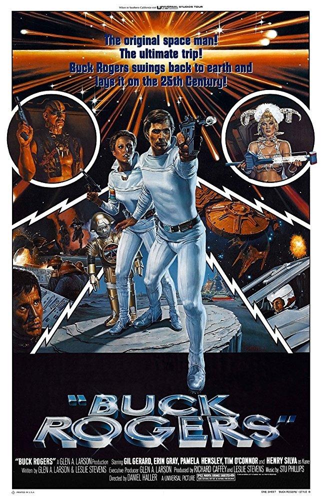 Watch Movie Buck Rogers in the 25th Century - Season 2