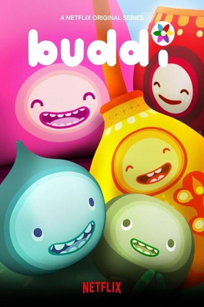 Watch Movie Buddi - Season 1